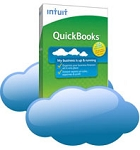 QuickBooks Cloud Hosting- 12 Months